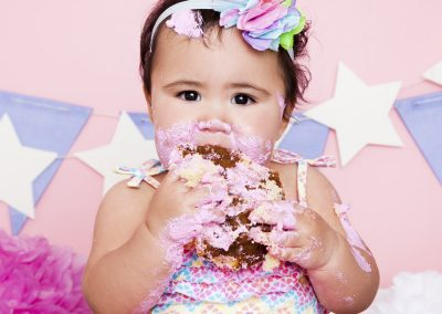Cake Smash Photography Melbourne