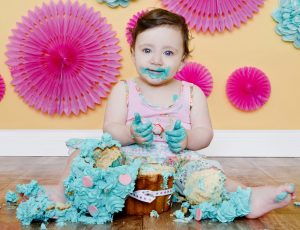 Best Cake smash photography melbourne