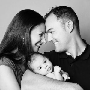 pregnancy and newborn photography melbourne