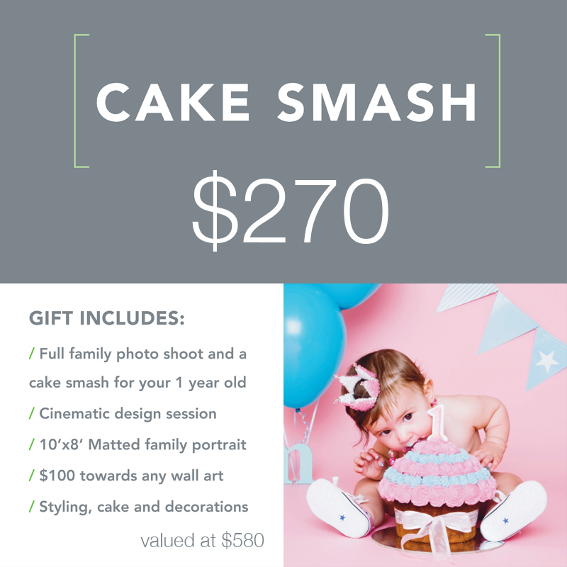 Cake Smash Photography, Best photography Melbourne