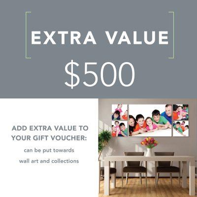 extravalue500