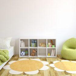 Kids room / Play room