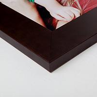 Splendor; Contemporary glassless frame