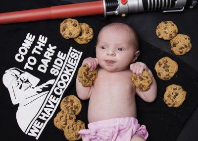 fun newborn photography melbourne