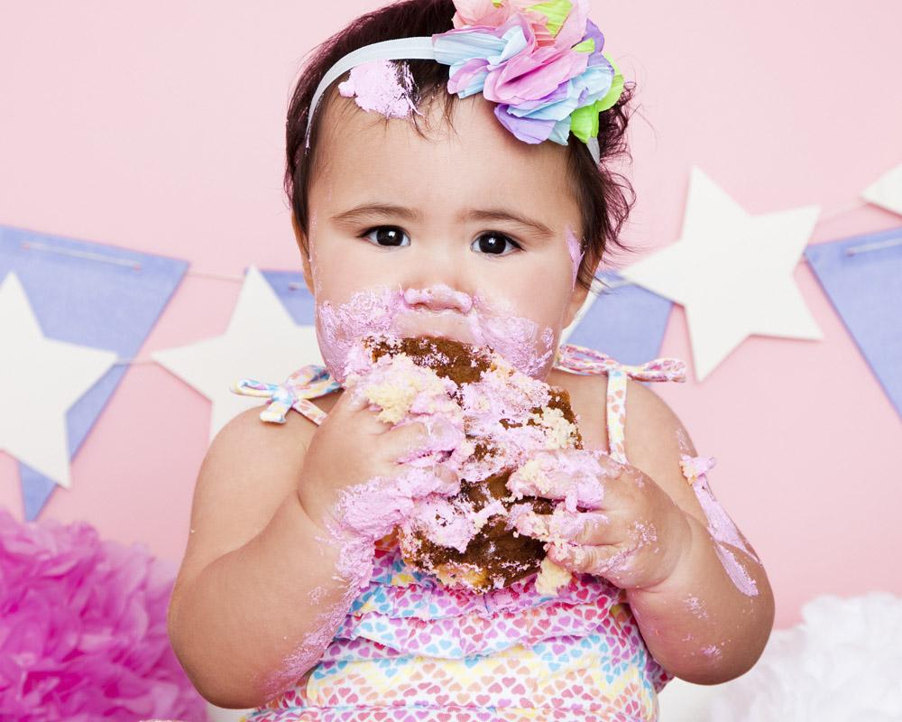 Best Cake smash photography melbourne
