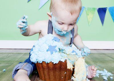 Cake Smash Melbourne