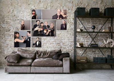 older family modern lounge