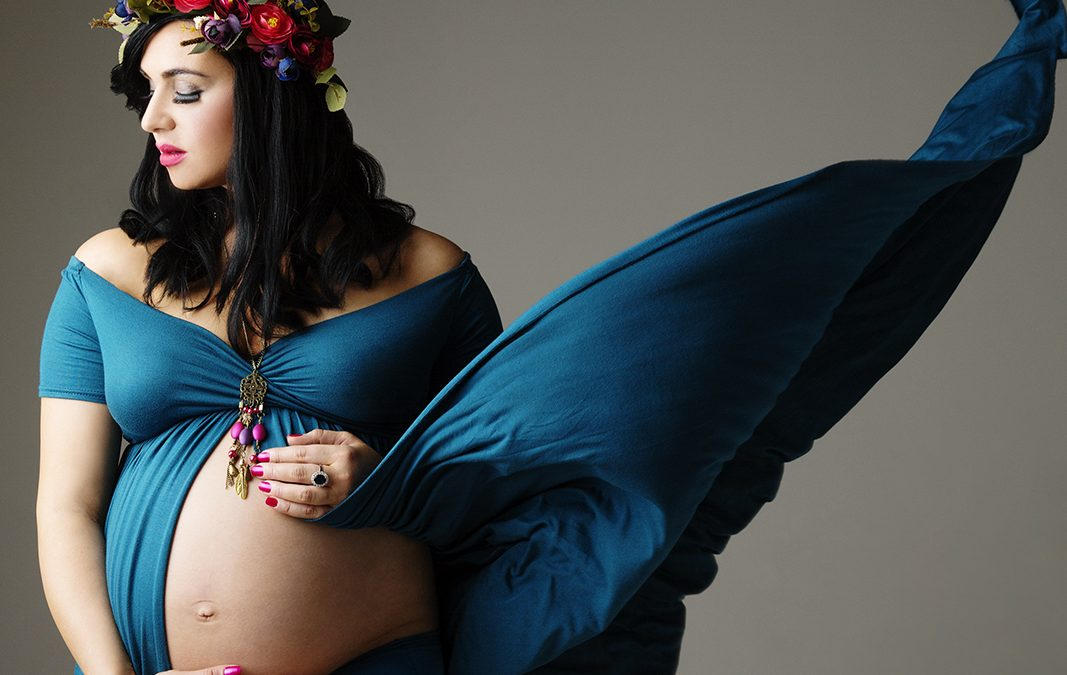 5 Top Tips for the Most Flattering Pregnancy Photos